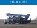 Socage TJJ-230 Aerial LIft Platform