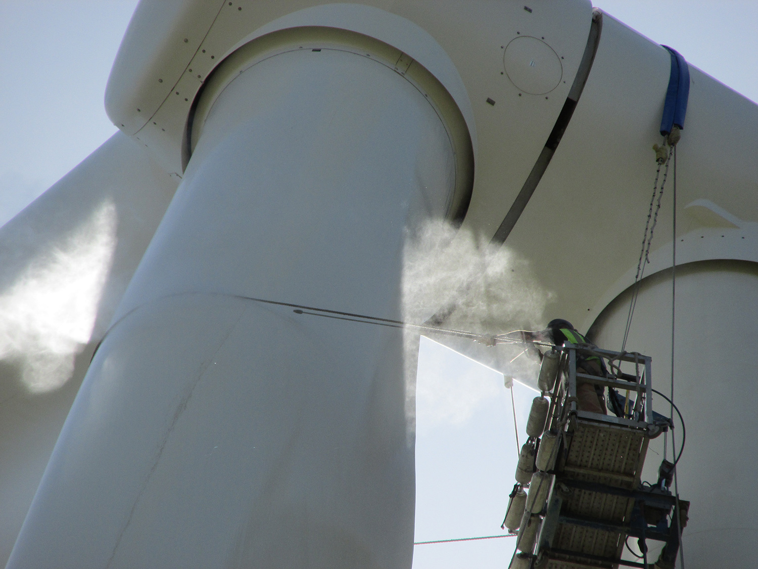 wind farm operation maintenance industry Wind operations & maintenance well planned and executed wind farm  monitoring and maintenance is the single most cost effective method for reducing .