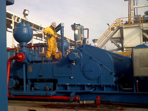 Fair Wind LLC Provides Oilfield Equipment Rig Cleaning Nationwide