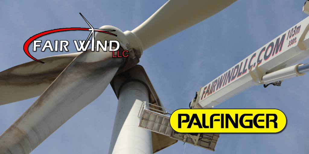 Palfinger AG Announces Joint Venture With Fairwind, LLC